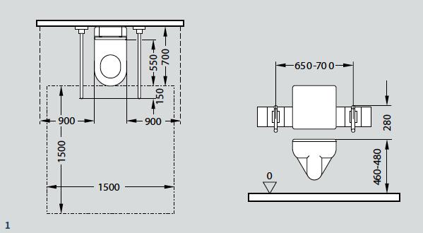 Specyfika Wyposażenia Toalet Publicznych Instalreporter